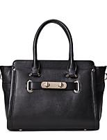 DUDU® Women's Fashion Casual Cowhide Messenger Bags/Totes
