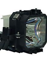 substituição projetor lâmpada / bulbo elplp18 / v13h010l18 para EPSON EMP-530 / emp-720 / emp-720c / / emp-730 / emp-735 etc