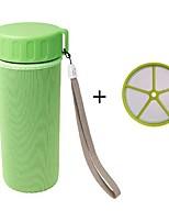 iinmei BPA Free/Lanyard/Stainless Filter/Neoprene Travel Tumbler