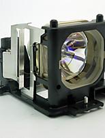 substituição da lâmpada do projetor DT00671 para Hitachi cp-hs2050 / cp-hx1085 / cp-hx2060 / cp-S335 / cp-s335w / cp-X335 / cp-x340 etc
