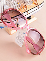 vrouwen 's Vouwbaar Oversized Zonnebrillen