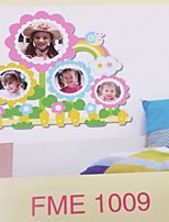 3D Family Photo Stickers  FME 1009