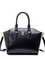 M Plus® Women's Cowhide Messenger Shoulder Bags/Totes