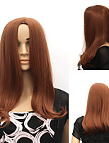 Europe and The Detonation Model Of High Quality Fashion Girl Hair Necessary Wig