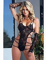 Women's Supper Hot Lace Uniforms Suspenders Lingerie/Matching Bralettes/Ultra Sexy Nightwear