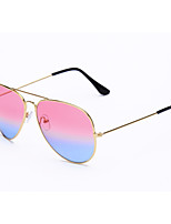 Unisex 's 100% UV Aviator Sunglasses