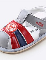 Baby Shoes Casual Sandals Gray/Tan