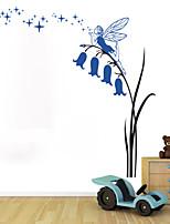 Wall Stickers Wall Decals Style Cartoon Children Cartoon PVC Wall Stickers