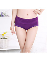 Hot Sale Women Cotton/Spandex Ultra Sexy Panties Panties