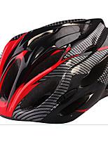 Capacete ( Como na Imagem , PC/EPS/PVC ) - Montanha/Estrada/Esportes - Unisexo AberturasCiclismo/Ciclismo de Montanha/Ciclismo de
