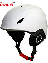 KY - C005 Ski  Integrated Helmet with Regulator and Warm Earmuffs