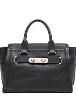 DUDU® Women's Fashion Genuine Cowhide Messenger Bags/Totes