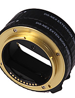 Close-shot Adapter Ring Extension Tube for Sony NEX Lens Camera NEX3 3N 5N 5R 7