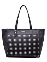 LOVEMATCH® Women's Fashion Casual PU Shopper Shoulder Bags/Totes