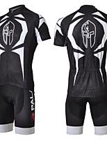 Tenus ( Voir l'image ) de Sport de détente/Cyclisme/Ski de fond/Moto -Respirable/Isolé/Résistant aux ultraviolets/Perméabilité à