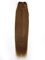 26 inch 100g Brazilian Remy Weft Hair Human Hair Extensions 60 inch Wide 9 Colors for Women Beauty