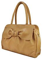 The new 2015 Han edition sweet Big bowknot women handbags TB138