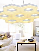 FD8051-7  Acrylic LED Modern Lamp