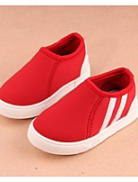 Baby Shoes Casual Fabric Fashion Sneakers Black/Blue/Red
