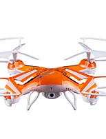 yd829 rc drone met 2 megapixel HD-camera een sleutel 3d flip 2.4G 4ch 6axis helikopter quadrocopter