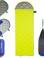 Sacco a pelo - Traspirabilità/Resistenteai raggi UV/Anti-vento/Ben ventilato/Tenere al caldo/Compressione/Rettangolare/Ultra leggero (UL)