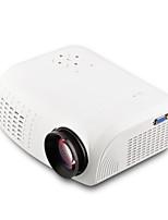 EJIALE Mini Projector 500 Lumens VGA (640x480) LCD E07