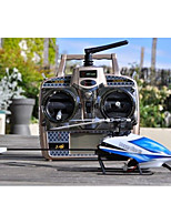 WLtoys V977 Power Star X1 6CH 2.4G Brushless RC Helicopter