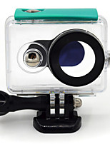 40m Waterproof Underwater Housing Protective Case for Xiaomi Yi Sports Camera (Assorted Color)