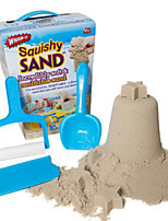 Squishy Sand Bonus Pack Exclusive 3PCS Tool Set Inflatable Storage Tray