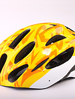 Unisex  Cycling Helmet Cycling Mountain Cycling Road Cycling Recreational Cycling Hiking Climbing