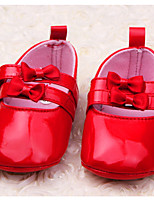 Baby Shoes Casual  Fashion Sneakers Red/White/Neutral