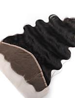 10-22 inch Brazilian Virgin Hair Closure Free Part Lace Closure Wave Virgin 13