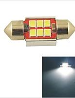 Luz de Instrumentos/Luz de Lectura/Luz Lateral ( 6000K , Foco ) - LED - Coche
