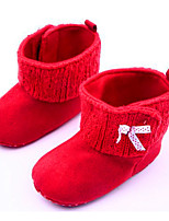 Baby Shoes Casual e Boots Red
