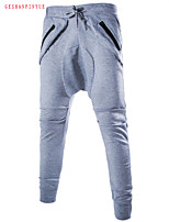 2015 Men's Fashion Leisure Sports Pants