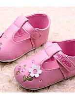Baby Shoes Casual  Loafers Pink/White
