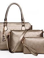 WEST BIKING® European And American Style Three-Piece New Shoulder Messenger Handbag
