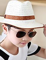 Boys Hats & Caps Summer Roman Knit