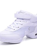 Для женщин-Ткань-Не персонализируемаяТанцевальные кроссовки