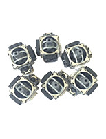 6 X High Quality Analog Stick Switch for Sony PS4 Bluetooth Controller