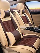 cruze corola tamaño asiento trasero cerca de 135 centímetros de longitud decoración del asiento de coche vela nueva funda de cojín de