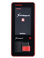 original de lançamento atualização x431 diagun iii x431 diaugn 3 Bluetooth on-line