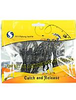 YFY Soft Bait 10.92 g 5 pcs 90*14*10 Bait Casting