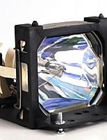 substituição projetor lâmpada / bulbo dt00431 para HITACHI CP-hs2010 / cp-hx2000 / cp-hx2020 / cp-s370 / cp-s370w / cp-s380w / cp-s385w