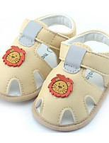 Baby Shoes Casual Sandals White/Beige