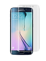 Headfore® 0.26mm HD Screen Protector Protective Film Guard For Samsung S6E