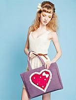WEST BIKING® 2015 New Retro Trend Of Female Heart-Shaped Shoulder Bag