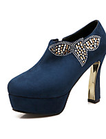 Women's Shoes Stiletto Heel Platform Ankle Boots Dress More Colors available
