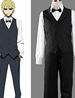 Costumes Cosplay - Autres - Autres - Veste/Chemise/Pantalons/Cravate
