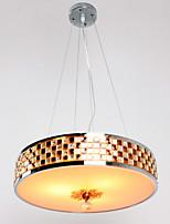 Chandeliers Pendant Lights Crystal Mini Style Modern Contemporary Hallway Metal